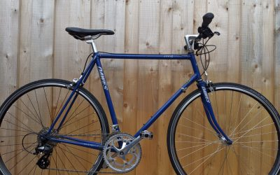 Dawes Civic – £380